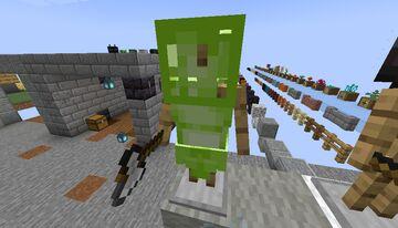 Armor2Costume Minecraft Texture Pack