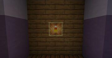 Candy Corn!! Minecraft Texture Pack