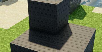 God battle 2048X FREE Minecraft Texture Pack