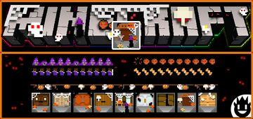 CLASSIC HALLOWEEN [WIN10] 🎃 Minecraft Texture Pack