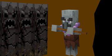 The Geomancer Minecraft Texture Pack