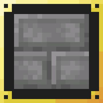 ImXR24s Stones And Bricks Minecraft Texture Pack