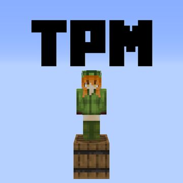 Track_IA's Player Models Minecraft Texture Pack