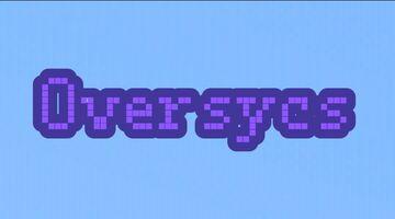 Oversycs | Bedrock Edition Minecraft Texture Pack