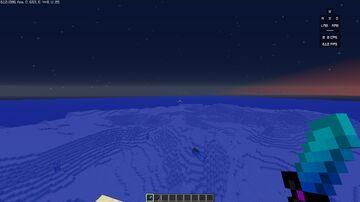 Locus Eye Pvp version 0.1 Minecraft Texture Pack