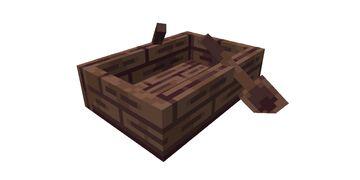 Cheharka's boats Minecraft Texture Pack