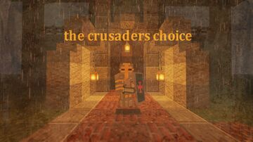 the crusaders choice Minecraft Texture Pack