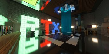 A_Hybrid - Ray Tracing Supported Resource Pack Minecraft Texture Pack