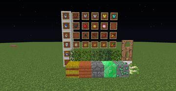 Familiar - A Jappa-Notch Mashup Minecraft Texture Pack