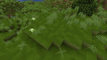 Better Grass (HD) 1.16.1 Minecraft Texture Pack