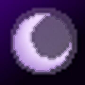 M00N Minecraft Texture Pack