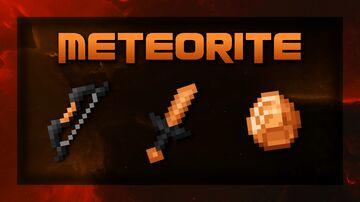 Meteorite [16x] Minecraft Texture Pack