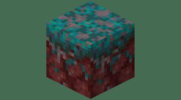 Warpcelium Minecraft Texture Pack