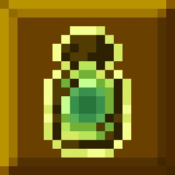 [Jappa] Bottles to Jars [1.15/1.16/1.17+] Minecraft Texture Pack