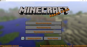 the mario takeover Minecraft Texture Pack