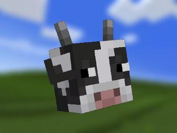 Better Cow 2.0 Minecraft Texture Pack