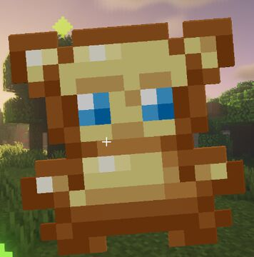 Totem of Fumo Minecraft Texture Pack