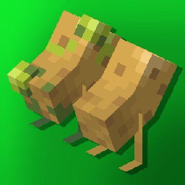 PotatChick Minecraft Texture Pack