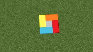 Better merged wool textures Minecraft Texture Pack
