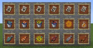 Luka Programmer Art Minecraft Texture Pack