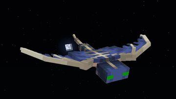 Better Phantom Minecraft Texture Pack