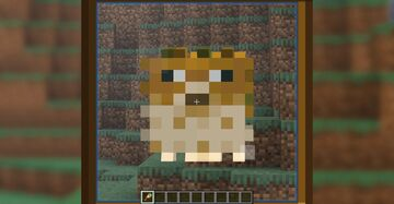 Better Spyglass Minecraft Texture Pack
