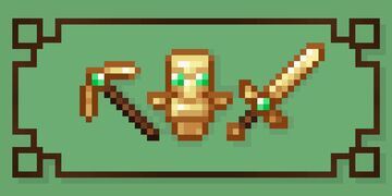 Totemic Items Minecraft Texture Pack