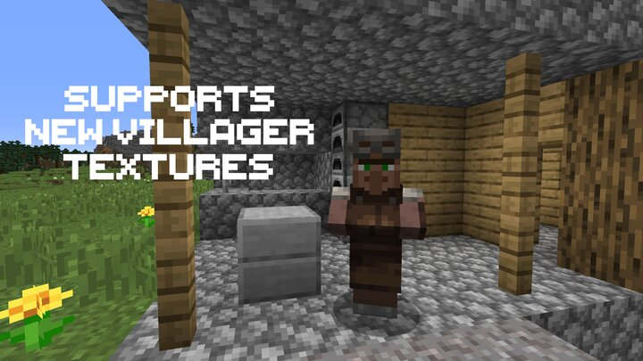 VILLAGERS!!!