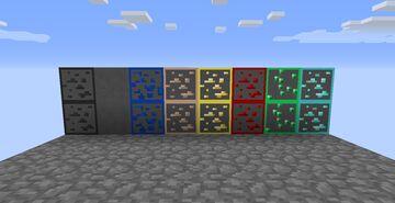 BetterCaves by DakotaPlays06 Minecraft Texture Pack