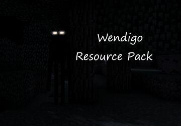 """Wendigo """"The Long Dark"""" Resource Pack Minecraft Texture Pack"""