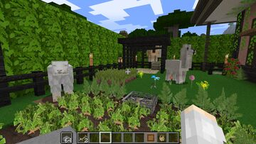 Shmoosee's Real Rustic Photo-realistic 128 x Minecraft Texture Pack