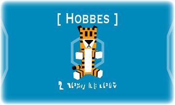 Hobbes Plush (Heart Gush Update) Minecraft Texture Pack