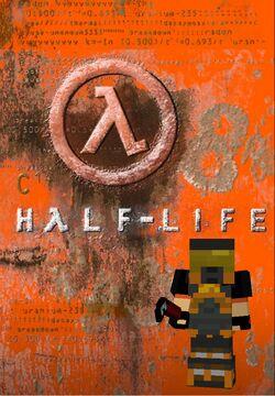 H.E.V Armor 1.4 Minecraft Texture Pack