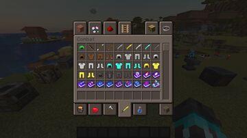 Pack de Texture Pirate (Cubaraibe) Minecraft Texture Pack