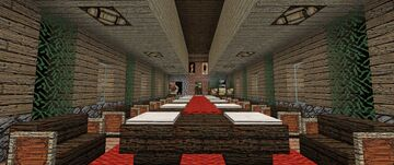 Smart Upscale (Minecraft's textures upscaled by AI) Minecraft Texture Pack