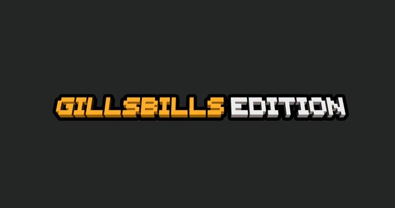 GillsBills Edition
