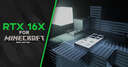 RTX 16x for Java Minecraft Texture Pack