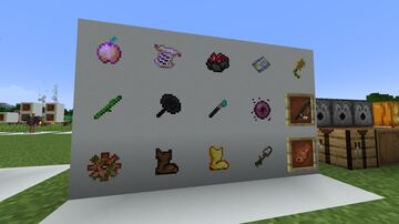Devon's Datapack Resources   True Survival, Immersive Beekeeping, and more! Minecraft Texture Pack