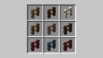 Better Fences Minecraft Texture Pack