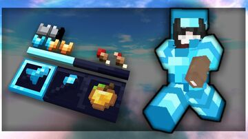 Zoomed 8x Collab w/ Retro Minecraft Texture Pack