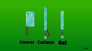 Player's Stuff Minecraft Texture Pack