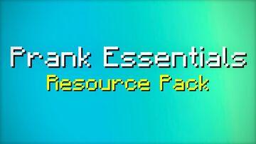 The Prank Essentials Pack | v1.1 Minecraft Texture Pack