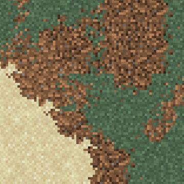Overlay Textures 1.17 by Daklad Minecraft Texture Pack