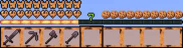 Cookie GUI Minecraft Texture Pack
