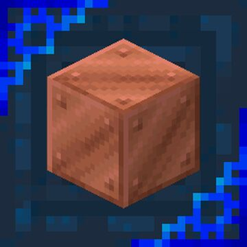 CopperElectricSparksParticles Minecraft Texture Pack