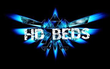 HD BEDS Minecraft Texture Pack