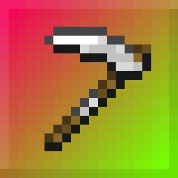Better Hoe Minecraft Texture Pack