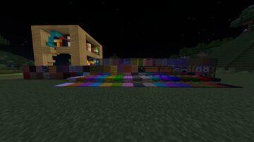 Lt. Strawberry's Pack v8 {Development 3R} Minecraft Texture Pack