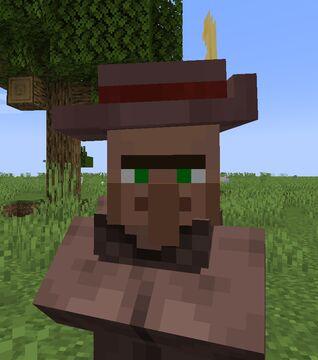 {Custom Model Data} Miscellaneous Hats Pack :D Minecraft Texture Pack