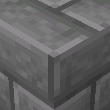 Stonebrick GUI Minecraft Texture Pack